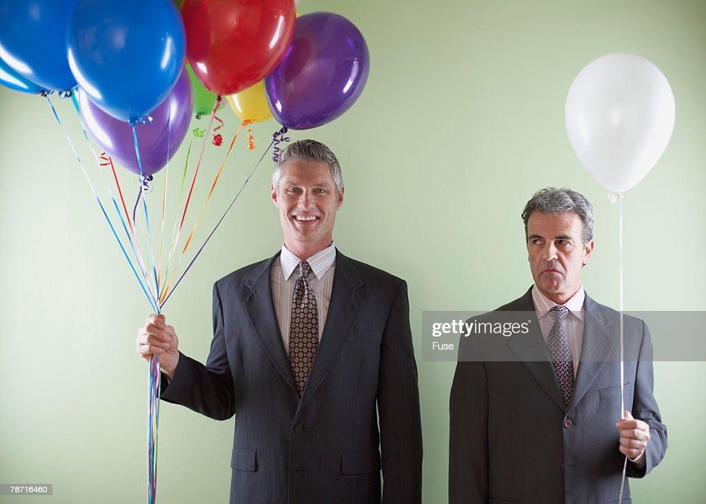 Balloon Envy