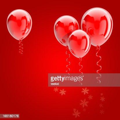 Balloon : Stockfoto