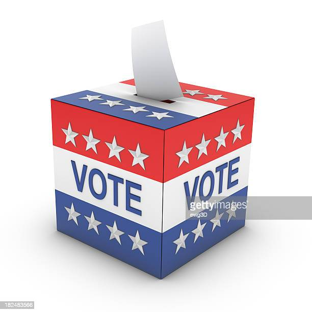Voting Ballot Stock Photos and Pictures | Getty Images