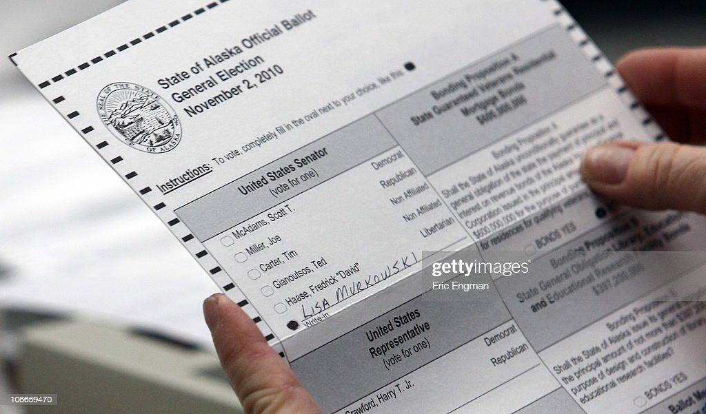 how to write a vote of Robert's rules for conducting elections  voting by ballot enables a member to vote for a candidate not formally nominated by writing in a name — a write-in vote.