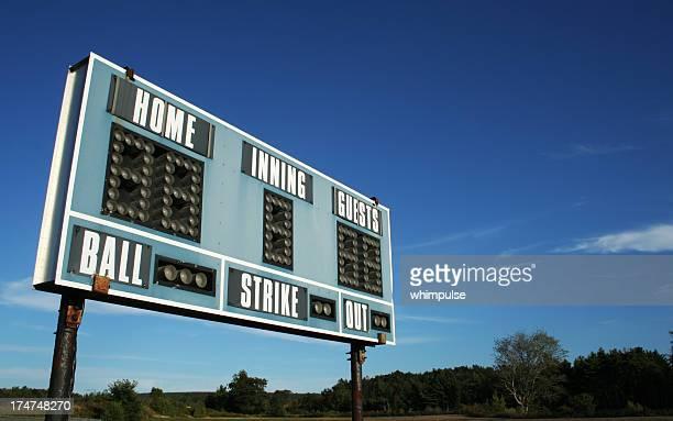 Ballpark - Scoreboard 02