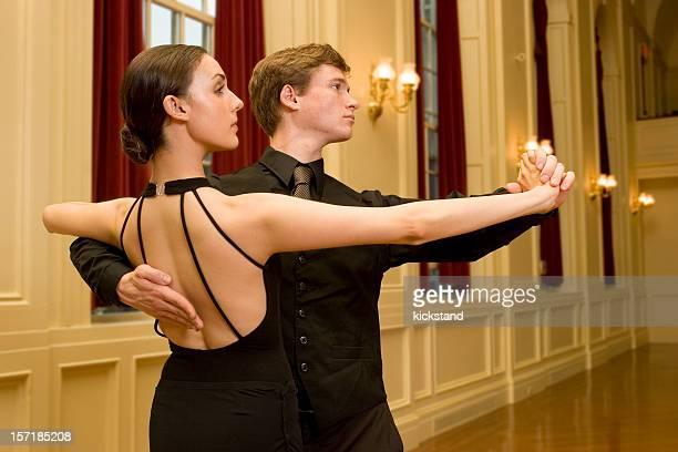 "Ballsaal ""dancers"