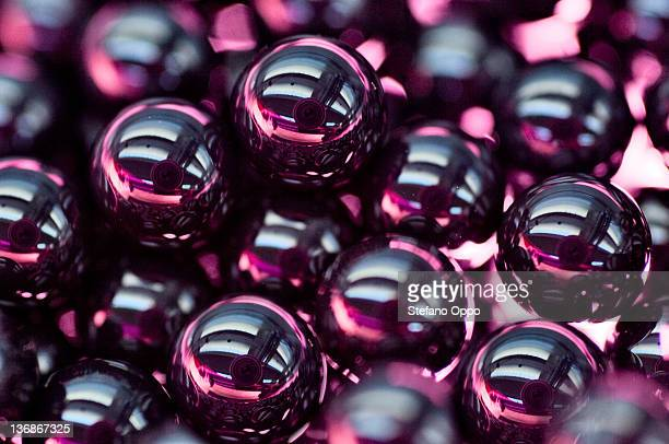 Balls for ball bearings