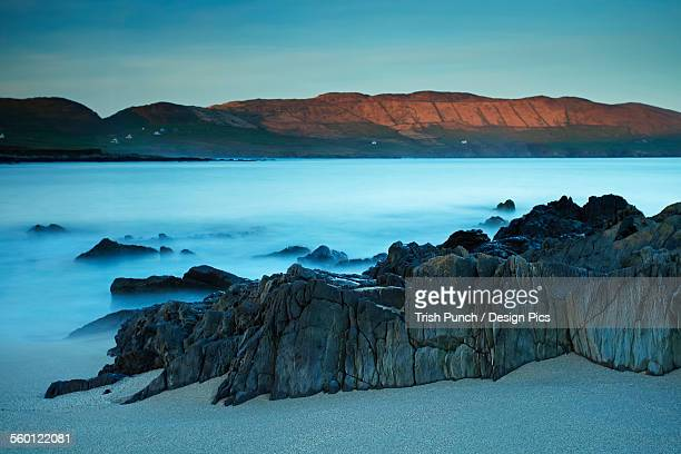 Ballydonegan bay on the Beara peninsula in West Cork on the Wild Atlantic Way coastal route