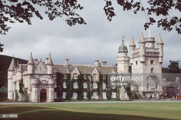 Balmoral Scotland