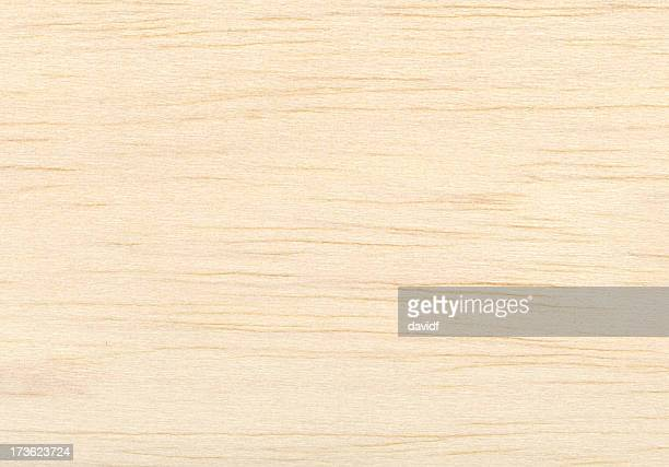 Balsa legno