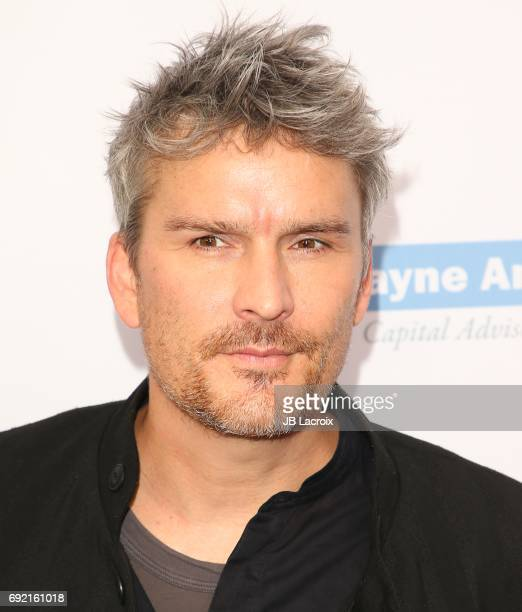 Balthazar Getty attends the 16th Annual Chrysalis Butterfly Ball on June 03 2017 in Brentwood California