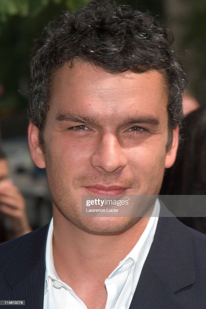 Balthazar Getty during ABC Upfront 2006/2007 - Arrivals at Lincoln Center in New York City, New York, United States.