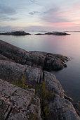 Costa do Mar Báltico na Finlândia