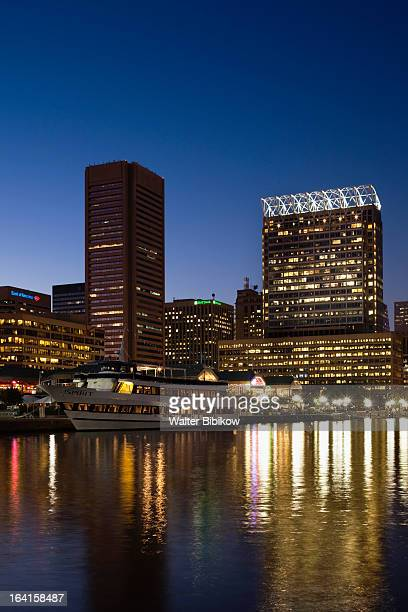 Baltimore, Maryland, nner Harbor