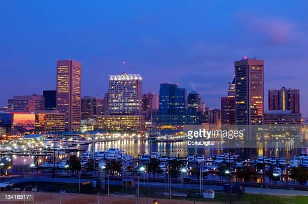 Baltimore Morning