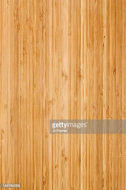A bamboo board background