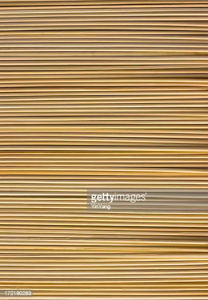 Bamboo Place Mat Natural Pattern Texture for Asian, Japanese Culture