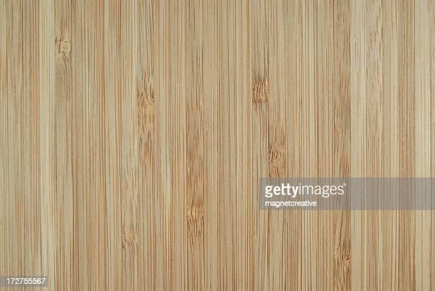 Bamboo Surface, Close Up