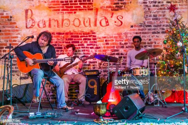 Bamboula's Jazz Club