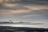 Bamburgh Castle, Seahouses