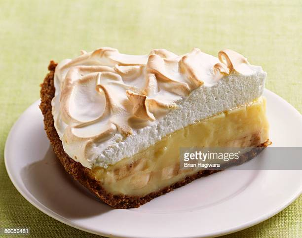 Cream Pie Stock Photos and Pictures | Getty Images