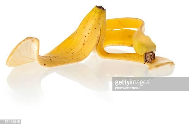 XXL Banana peel
