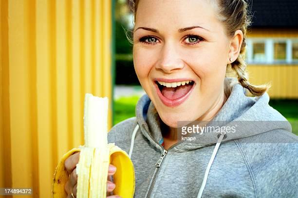 Banana recovery