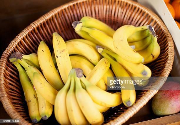 バナナズます。