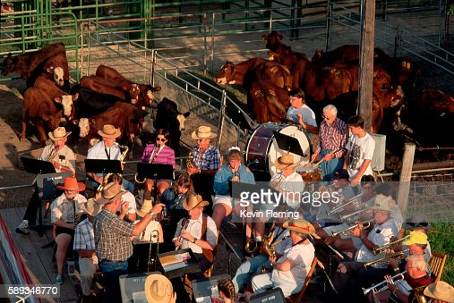 Abilene Kansas Stock Photos And Pictures Getty Images
