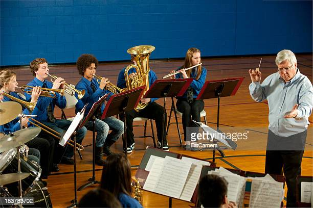 Banda maestro
