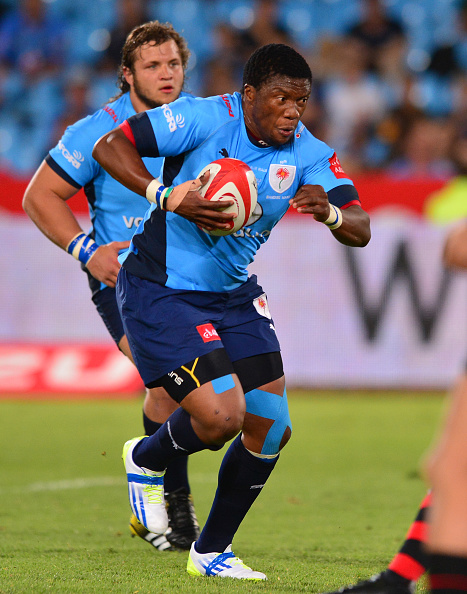 2015 Absa Currie Cup: Vodacom Blue Bulls v Eastern Province Kings : News Photo