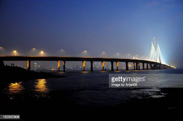 Bandra - Worli Sea Link