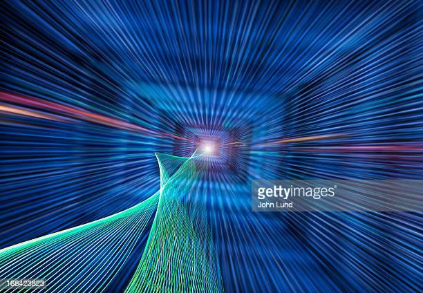 Bandwidth and communications technology
