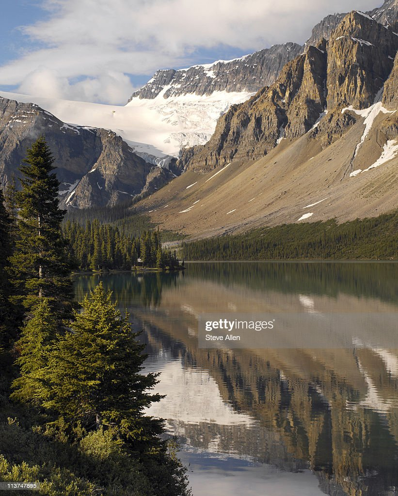 Banff National Park - Canada : Stock Photo