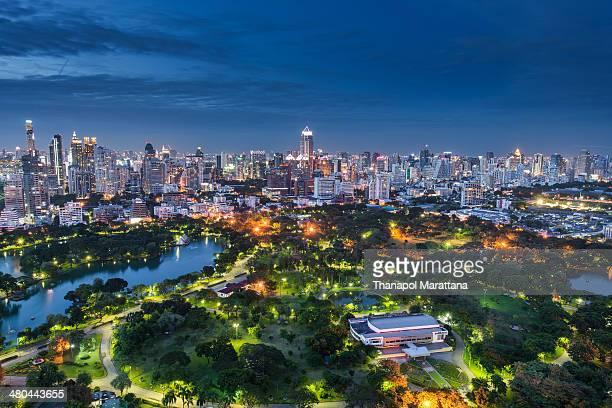 Bangkok's Breath