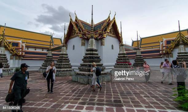 Bangkok's Wat Pho