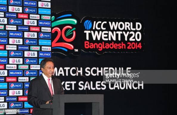 CRICKET-ICC-TWENTY20WORLDCUP