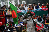 BGD: Victory Day Celebration In Bangladesh