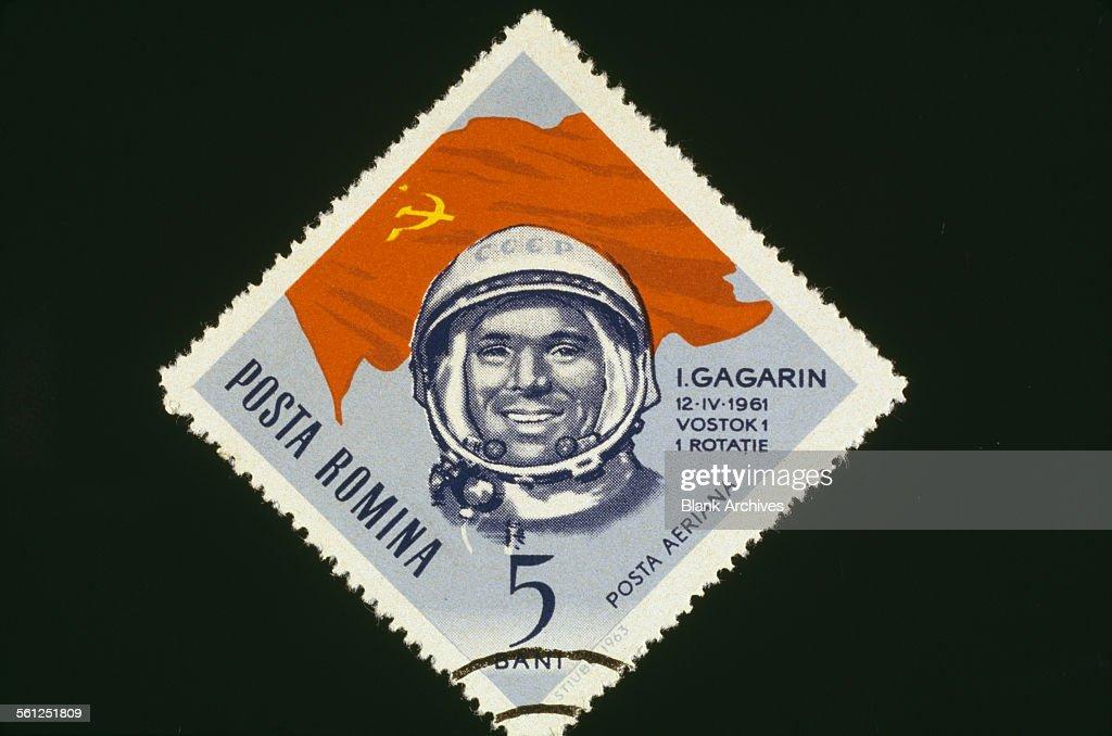 In Focus: Yuri Gagarin, First Man in Space