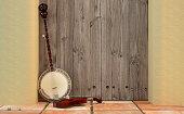 Instrumentos fundamentales en la cultura musical norteamericana.