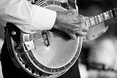 Banjo de BW