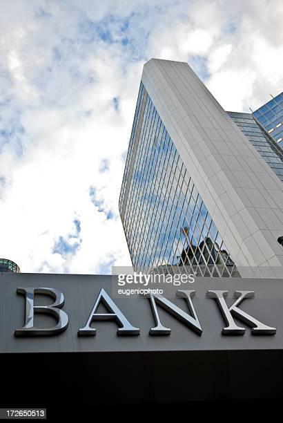 銀行ビルディング