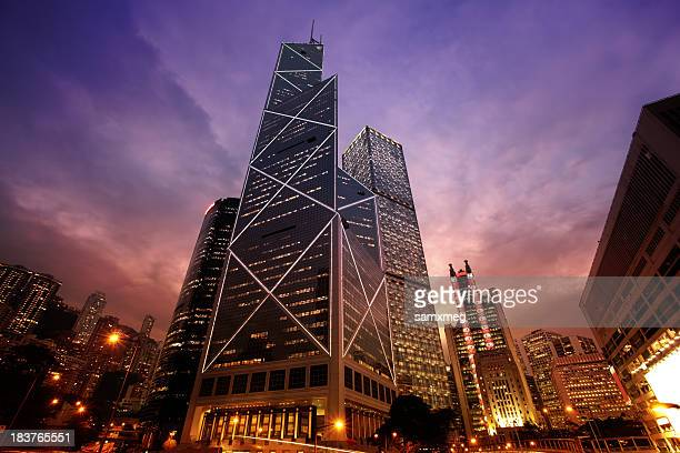 Bank of China Hong Kong