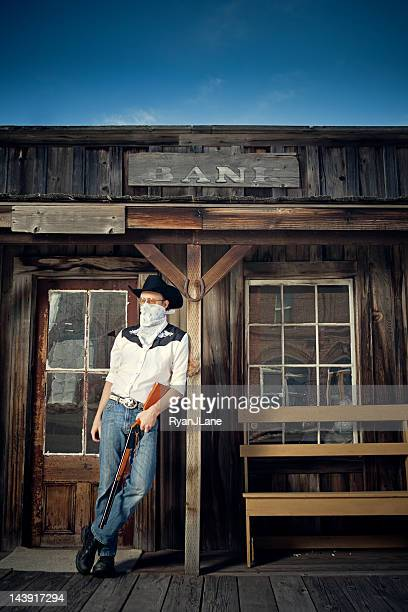Bank Robber / Bandit