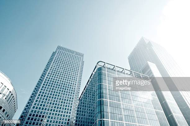 Banking and Corporates