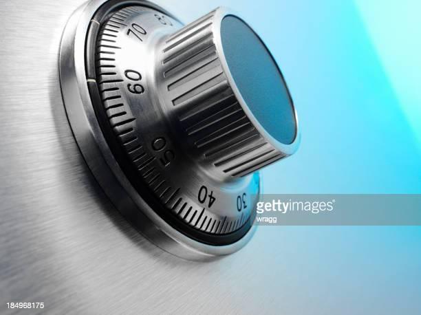 Banking Sicherheit Vault