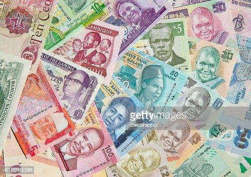 Billetes de banco  : Foto de stock