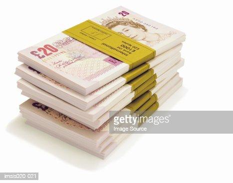 Banknotes : ストックフォト