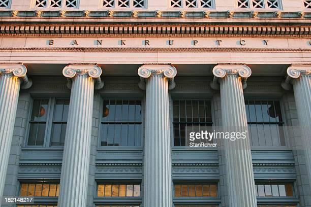 Bankruptcy Court Courthouse, Dayton, Ohio