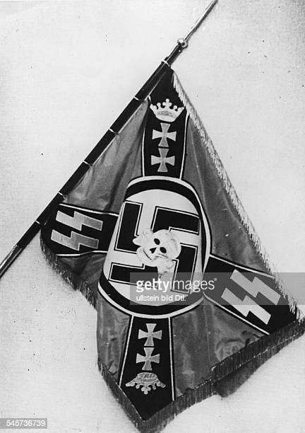 Banner of the SS Heimwehr Danzig