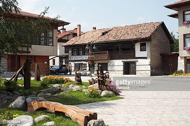 バンスコブルガリア