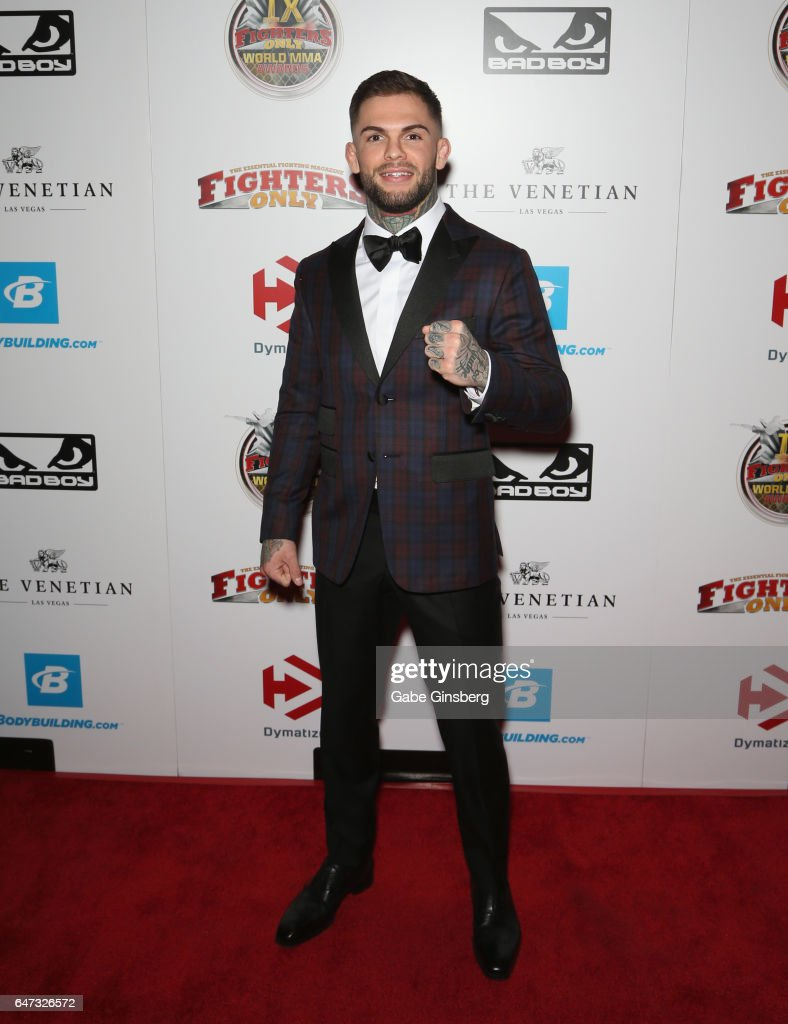 Ninth Annual Fighters Only World Mixed Martial Arts Awards