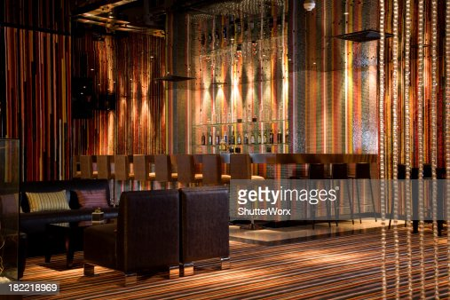 bar area stock photo getty images
