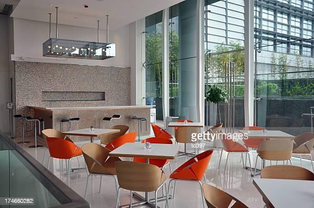 Bar, Café oder Restaurant